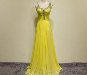 Prom Dress,Luxury Pr..