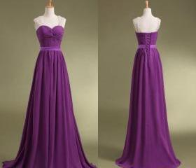purple prom dresses,..