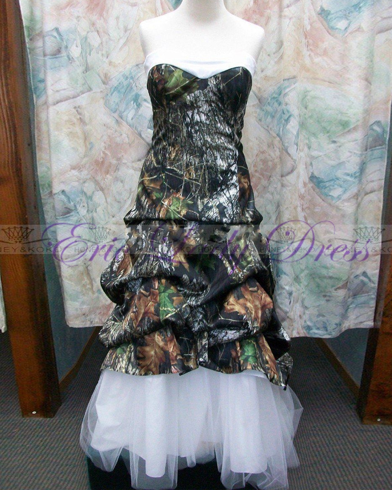 wedding Dresses,2016 Wedding Dress, Camo Wedding Dress, A Line Wedding Dress,Vintage Wedding Dress,Sweetheart Wedding Dresses