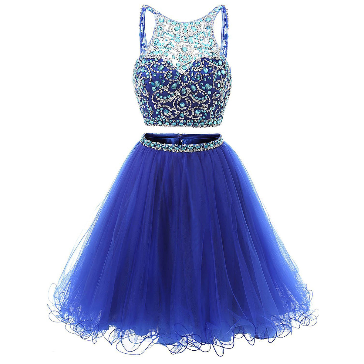 0d83c2becab Short Quinceanera Dresses Royal Blue - Gomes Weine AG