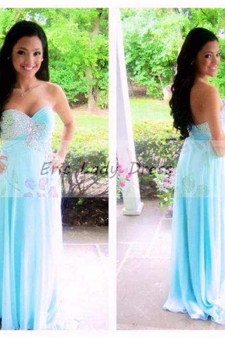 2019 blue prom dresses,long elegant chiffon prom dresses,strapless evening dresses , sexy beaded prom dresses,dresses party evening,sexy evening gowns,formal dresses evening,2019 new arrival formal dresses