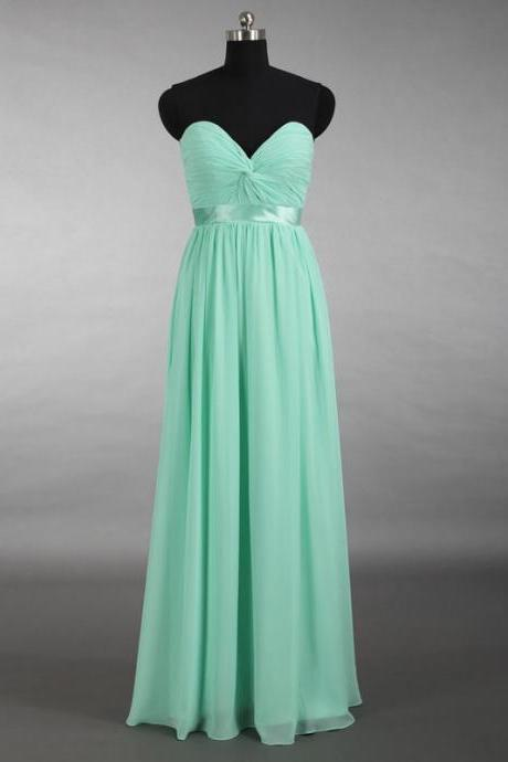 2016 Chiffon prom dresses,Mint Green prom dresses,strapless evening dresses, evening dresses 2016,long prom dresses,dresses party evening,sexy evening gowns,formal dresses evening,celebrity red carpet dresses