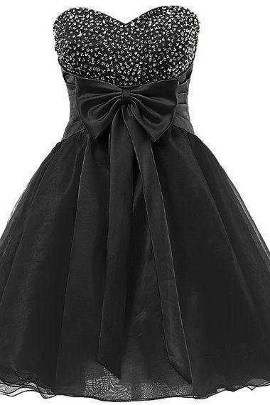 prom dresses,Short Prom Dresses,Organza Prom Dresses,2016 Cheap prom dresses,Short Evening Dress,Graduation Dresses, Homecoming Dresses, Cocktail Dresses,Formal Gowns