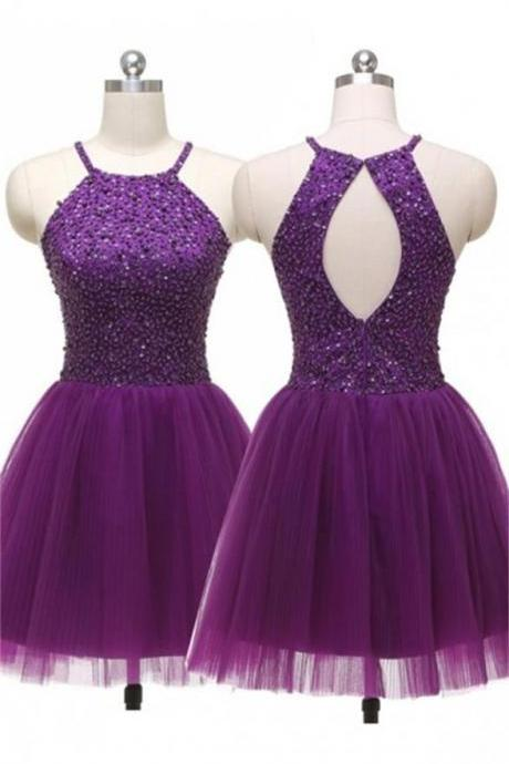 Purple Prom Dresses & Gowns - Luulla